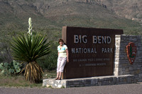 2007 Big Bend - Rio Grande Village, Mars
