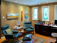 Beautifull office/studio in Shirley Ann home