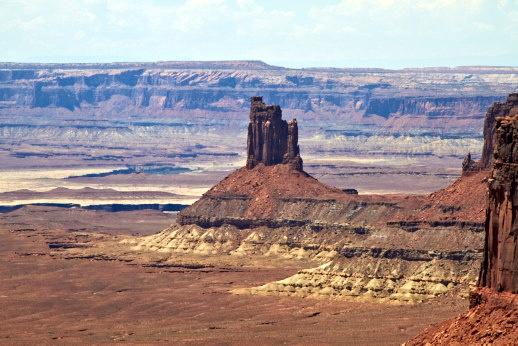 """Canyonlands National Park"""